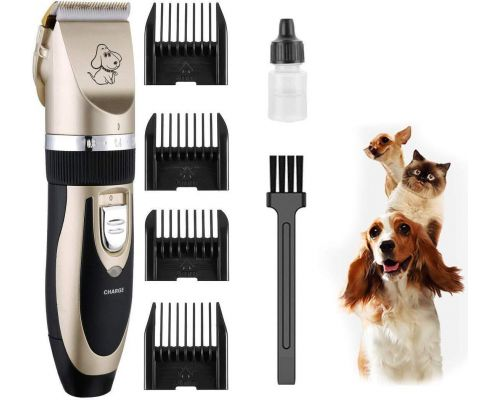 A Professional Dog and Cat Clipper