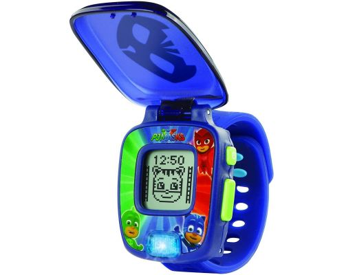 A PJ Masks Super Catboy Learning Watch