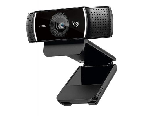 Une Webcam Logitech