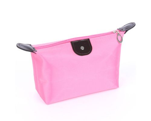 a Vanity Kit in Pink Canvas