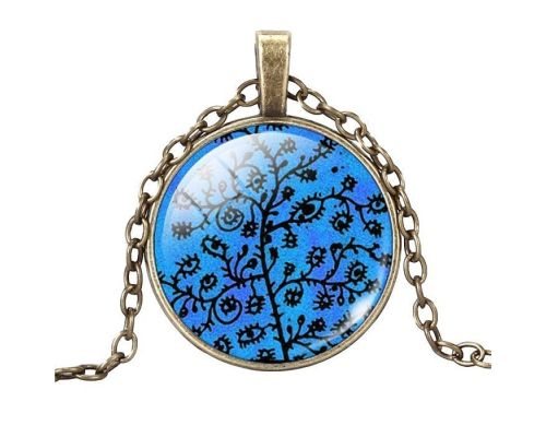 a Tree of Life Pendant - Hope
