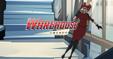 Warehouse Escape