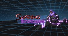 Shadow Invaders