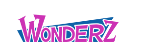 Logotipo Wonderz